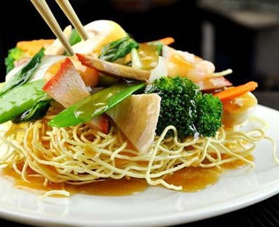 orionchineserestaurant_food_Cantonese Chow Mein