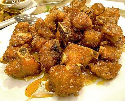 orionchineserestaurant_food_Honey Garlic Ribs