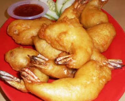 Chinese Food Dawson Creek